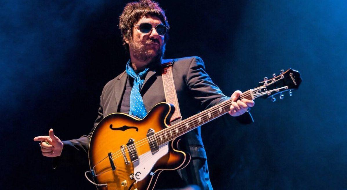 Alvaro Henríquez cancela su presentación en la Cumbre del Rock Chileno 2018