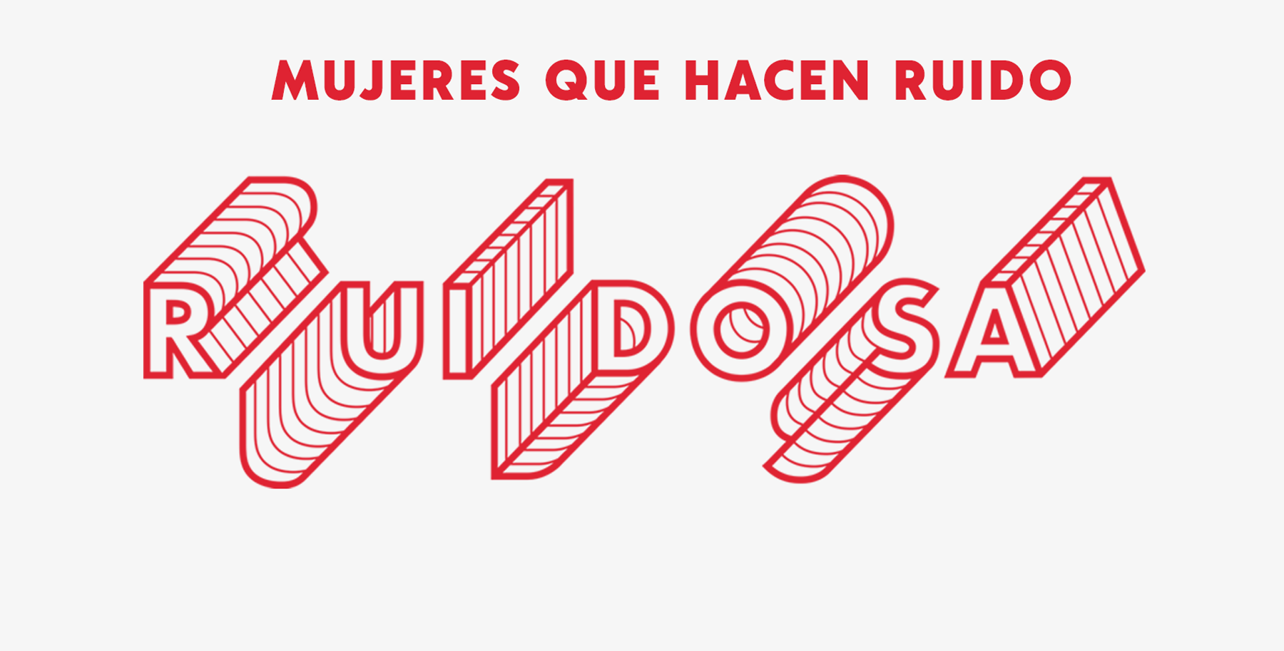 Festival Ruidosa confirma cartel, fecha y venta de entradas