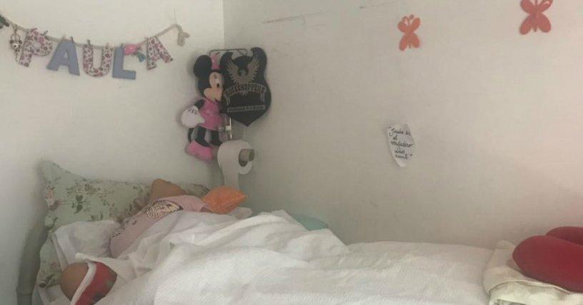 Joven con enfermedad invalidante pide la eutanasia a Michelle Bachelet