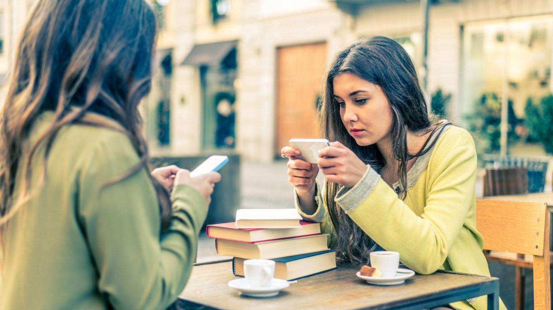 Google crea una aplicación que chatea con tus amigos por ti
