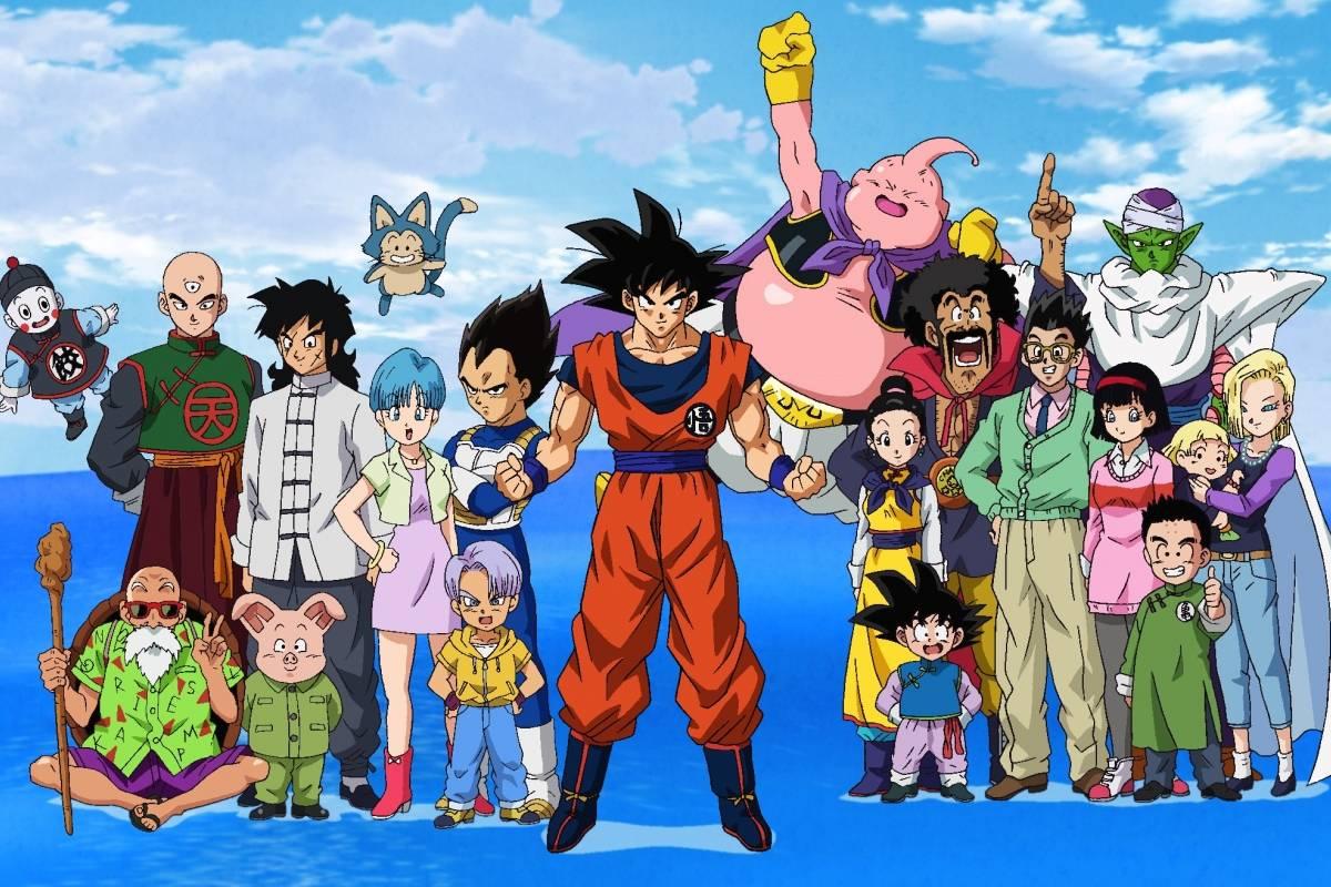 Dragon Ball Sinfónico llega por primera vez a Chile — Para verdaderos fanáticos