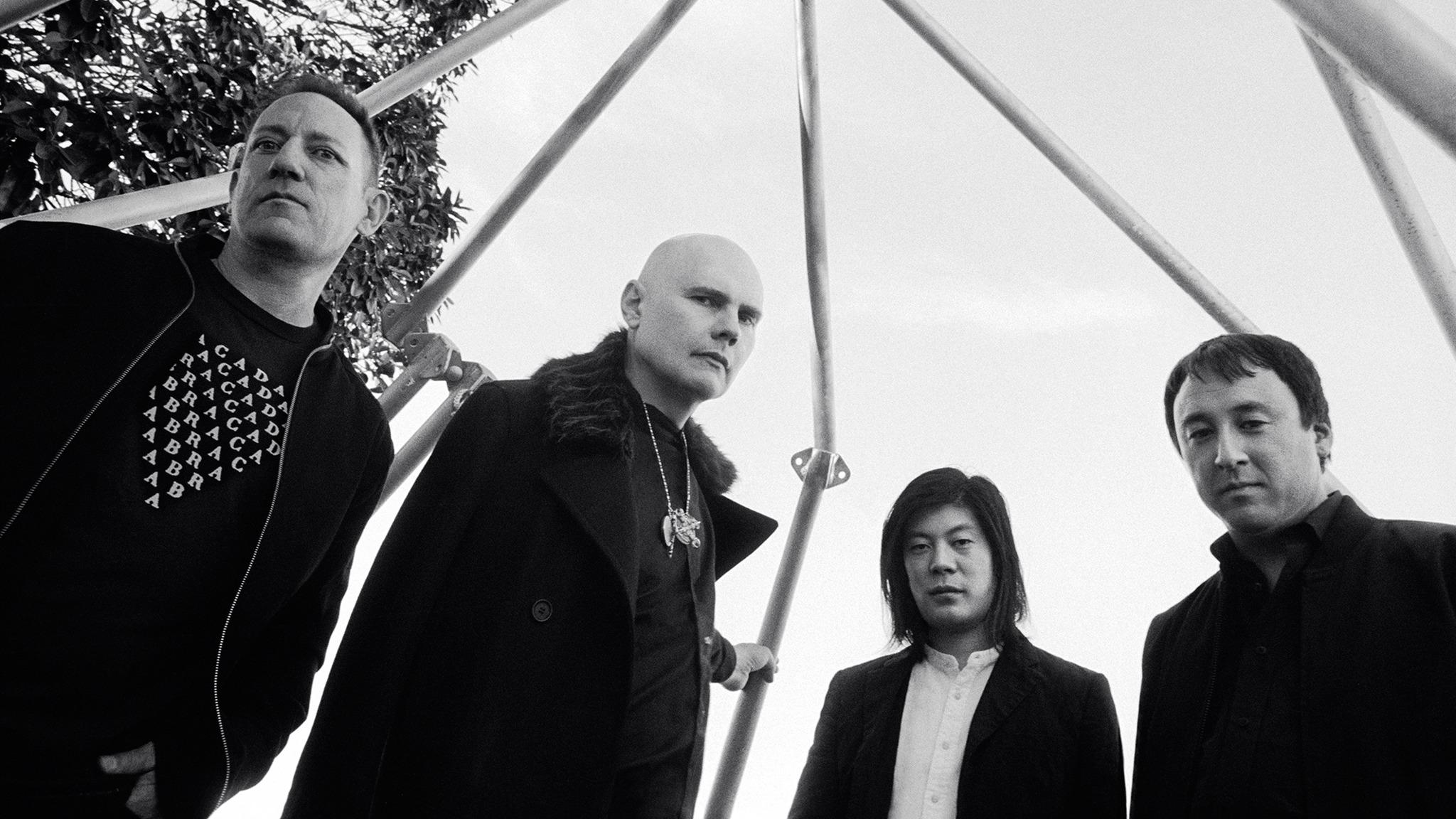The Smashing Pumpkins confirma reunión histórica y gira conmemorativa