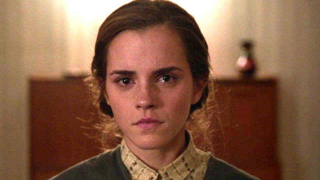 última Película De Emma Watson Tendrá Premiere En Concepción Rockpop