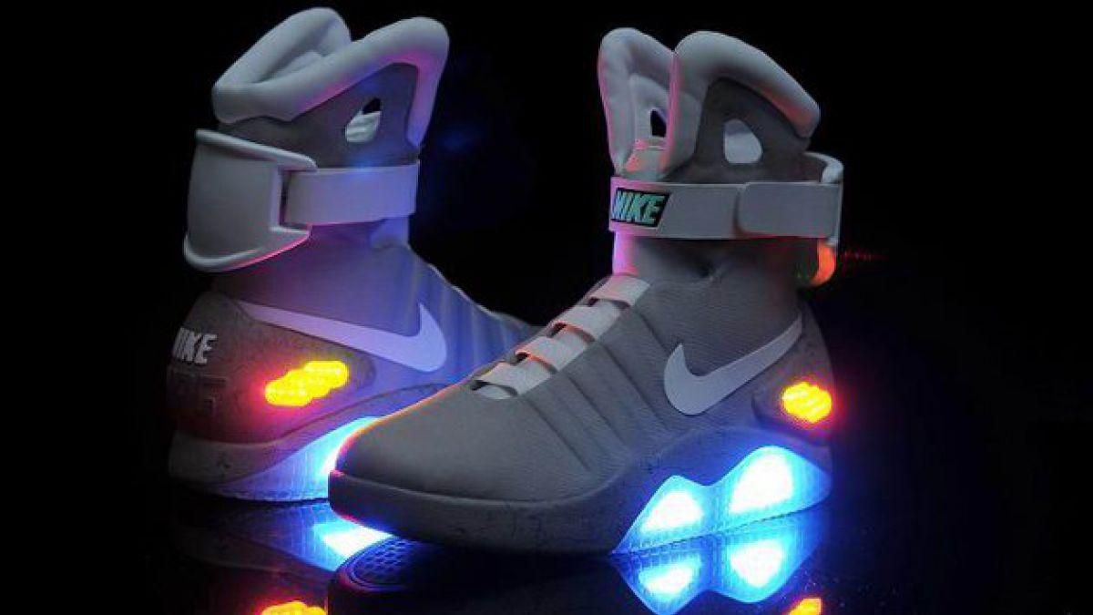 Las zapatillas de