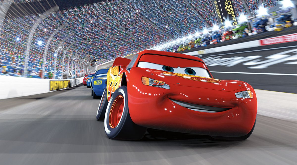 Cars 1 Movie Online >> El dramático teaser trailer de Cars 3 — Rock&Pop