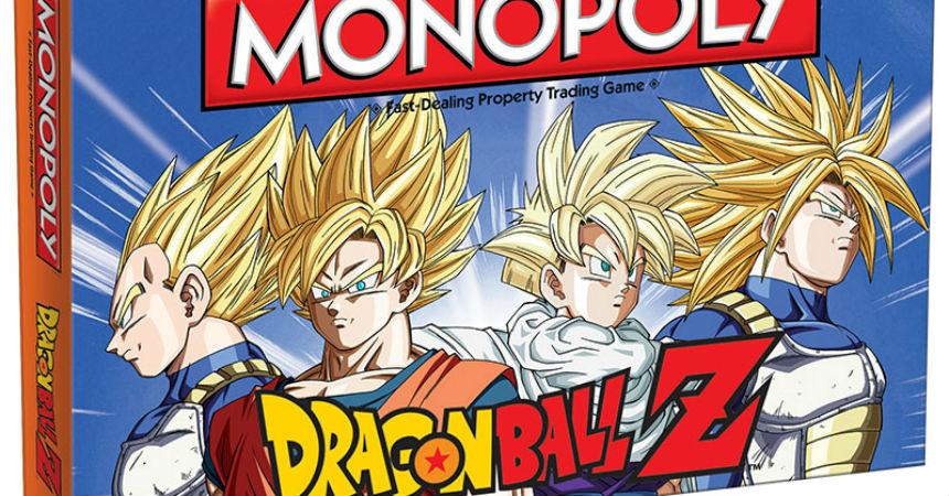 Terminaremos Todos Pobres Dragon Ball Z Tendra Su Propia Version De