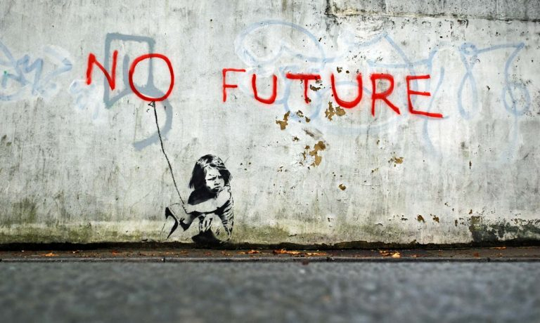 ¿Fin al misterio?: Amigo de Banksy reveló el nombre del