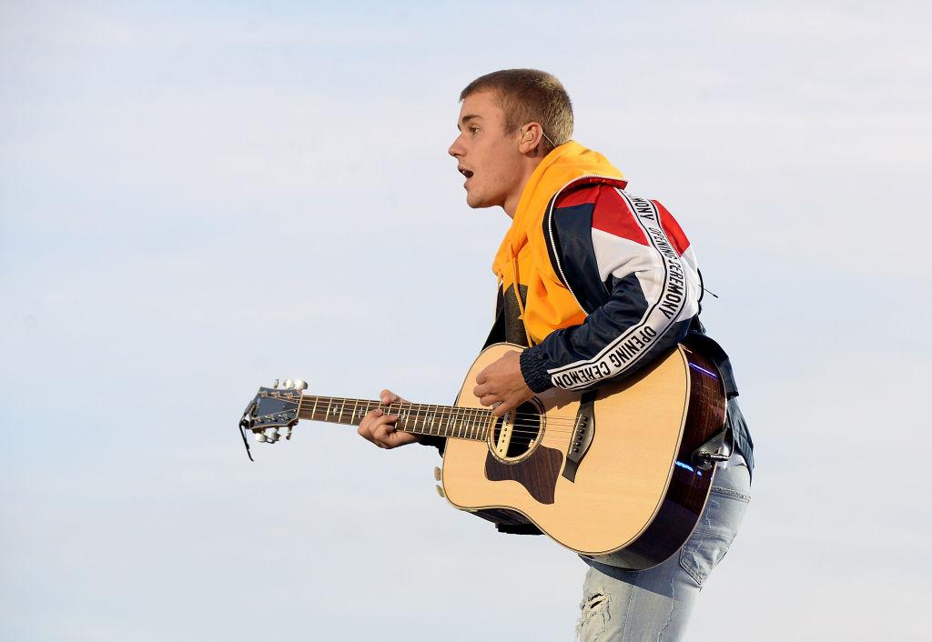 Diplo cortó a Justin Bieber de una de sus canciones por ...  Diplo cortó a ...
