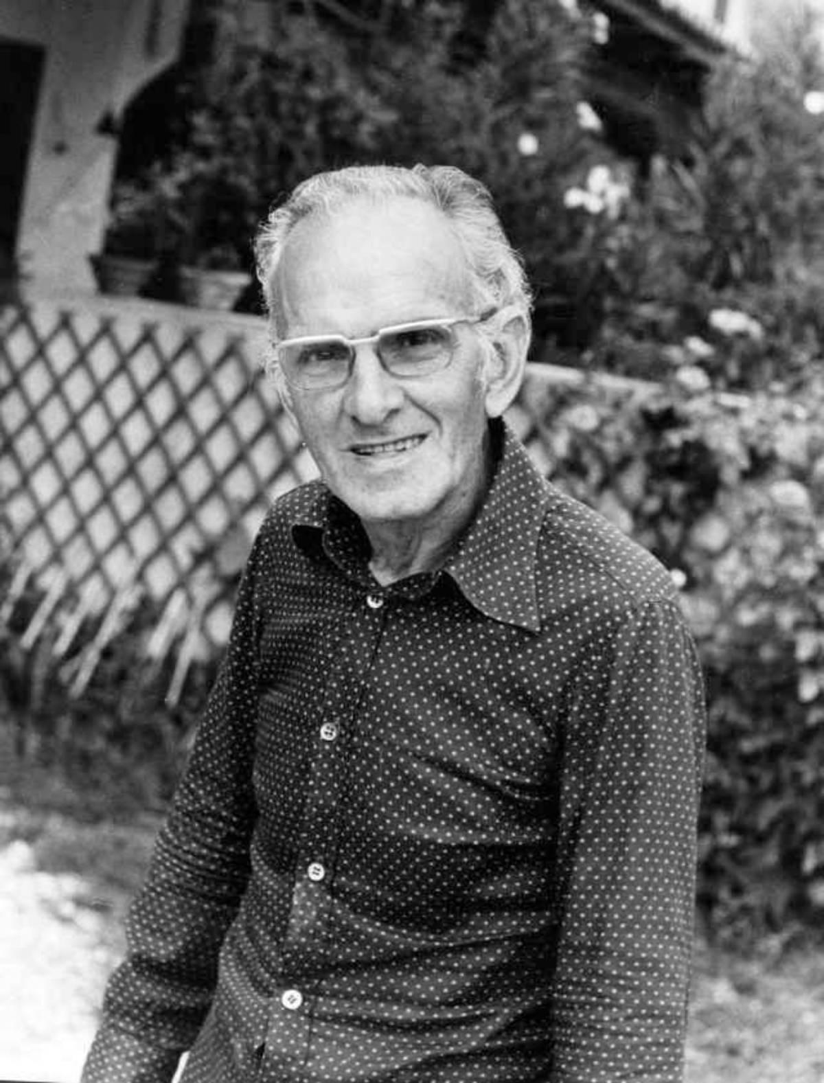 Bruno Amadio Giovanni Bragolin