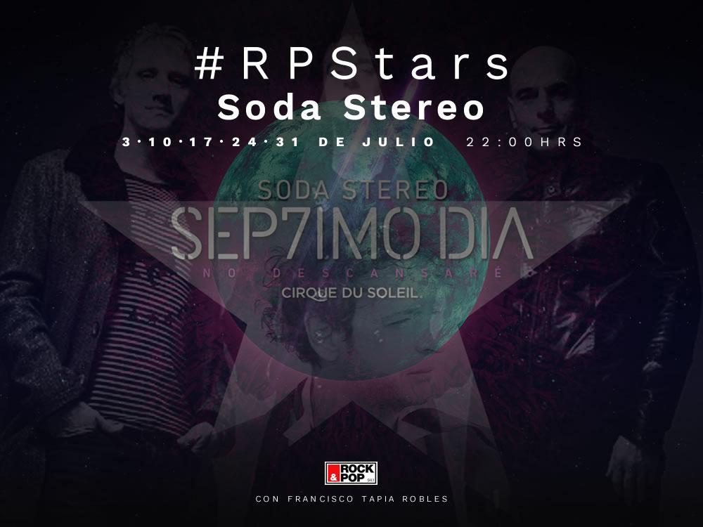 soda stereo el ultimo concierto setlist