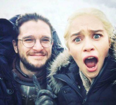Cuidado Spoilers último Capítulo De Game Of Thrones Reveló La