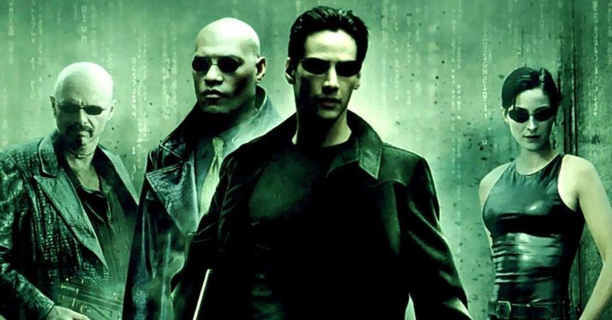 """Cómo lucen hoy los protagonistas de """"Matrix"""" a casi 20 años de su estreno —  Rock&Pop"""
