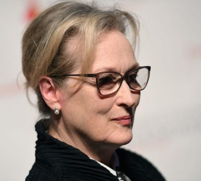 Ella Sabía Meryl Streep Encabeza Campaña En La Vía Pública