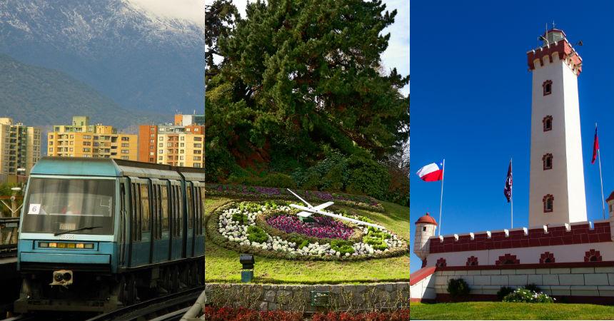Estas son las mejores ciudades para vivir estudiar y - Mejores ciudades espanolas para vivir ...