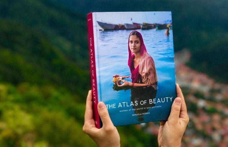 El Atlas de la Belleza