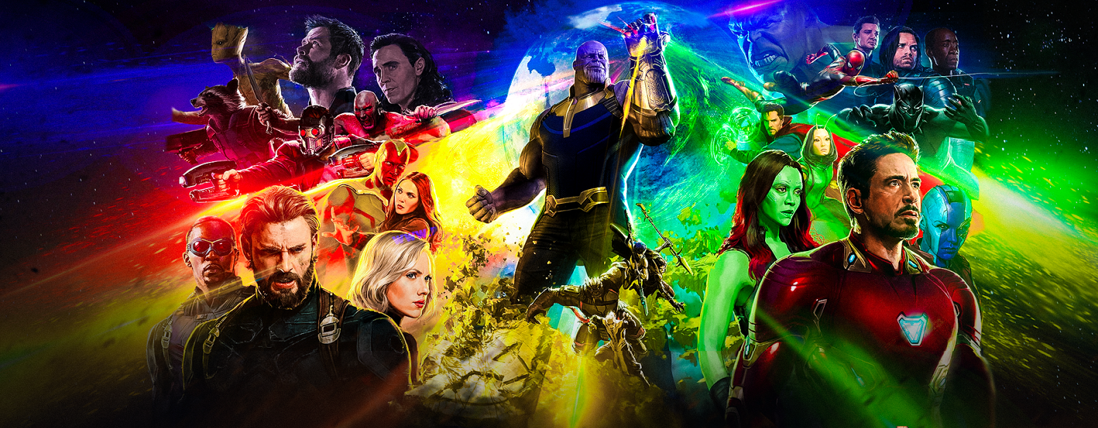 how to watch avengers infinity wars online hd