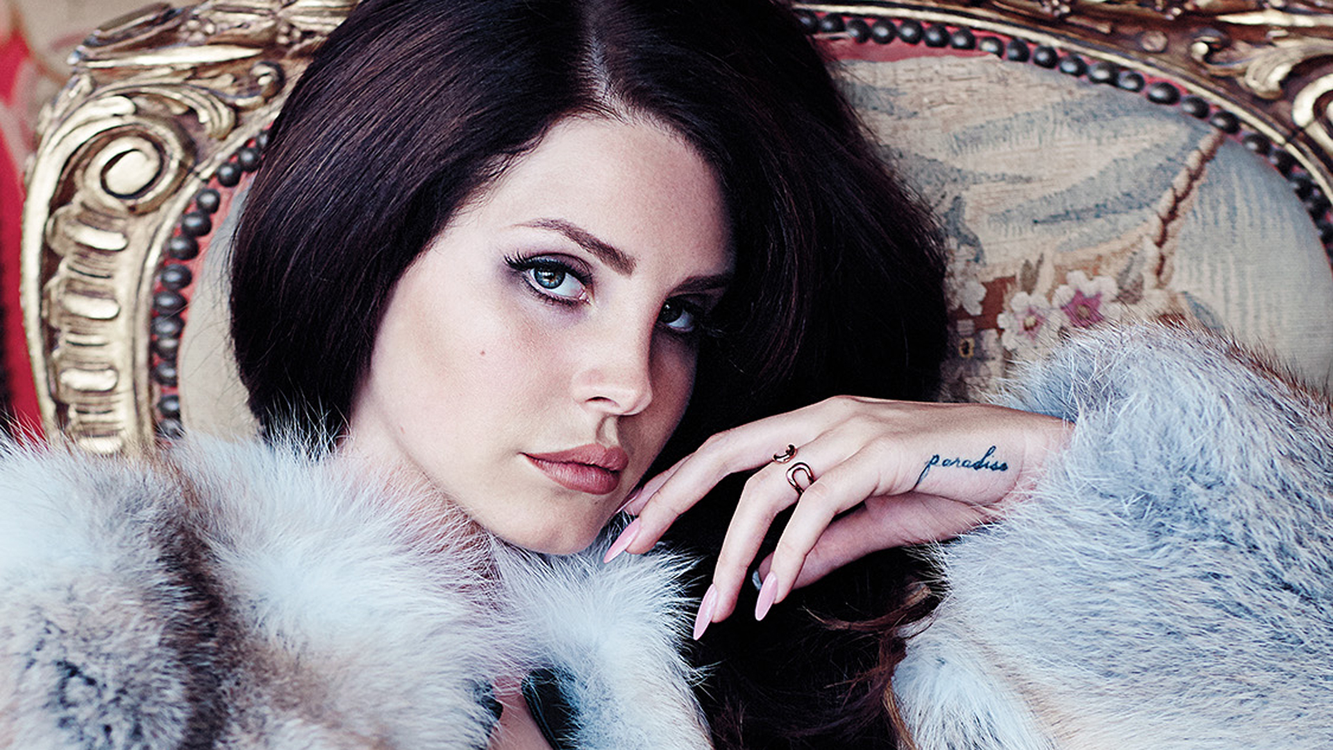 Rey: ¡Sorpresa! Lana Del Rey Y Sus Fans, Cantaron Juntos En Un