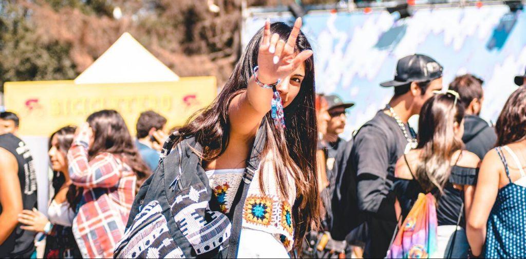 Lollapalooza Chile: Búscate en las fotos de #LollaRP