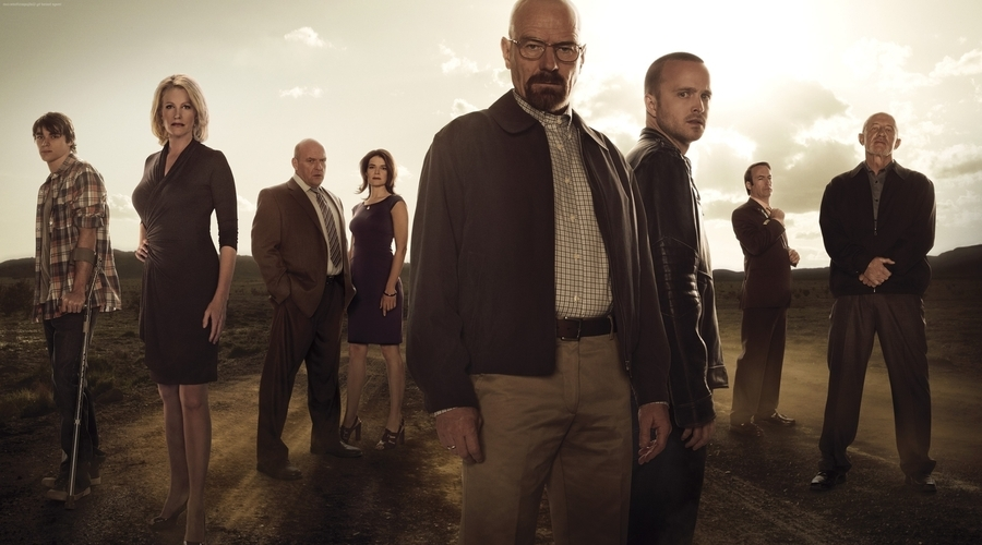 Actor de Breaking Bad es el nuevo confirmado a la Comic Con