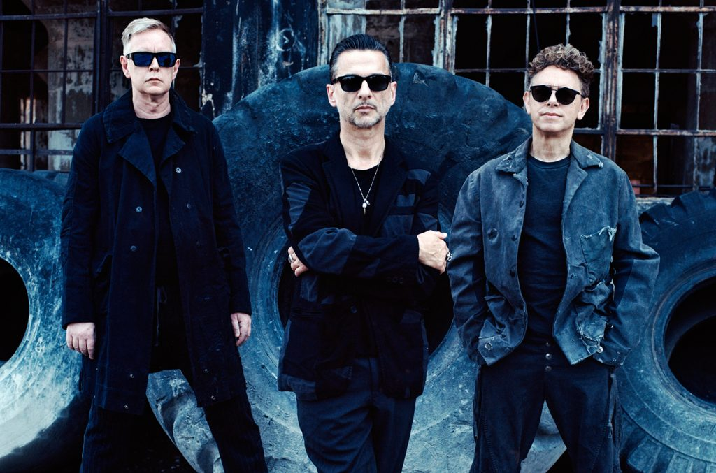 depeche mode pelicula