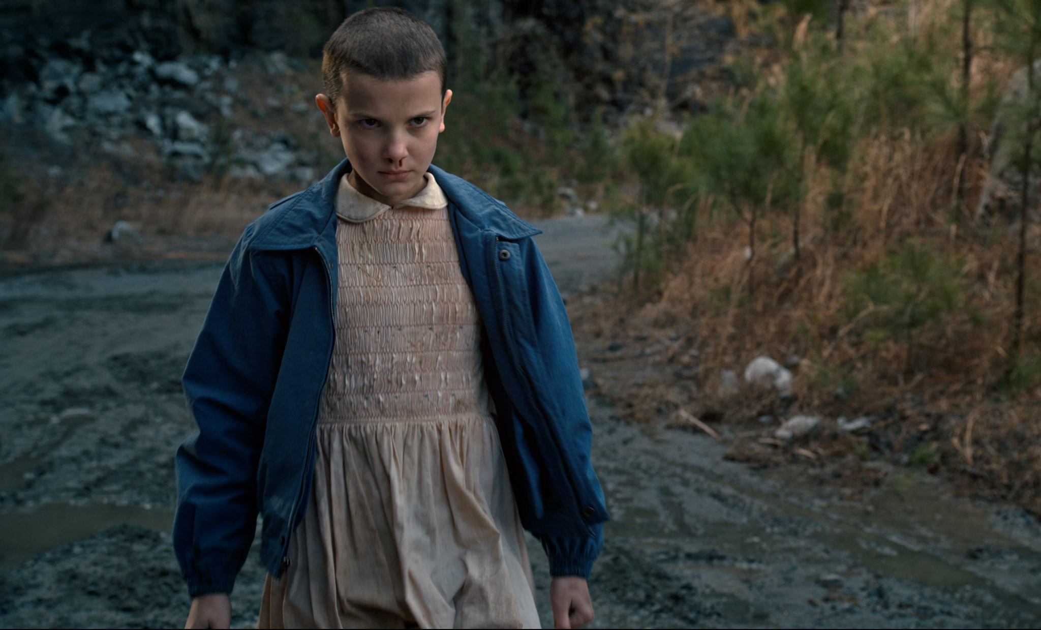 Stranger Things 3 tendrá como referencia a Volver al Futuro