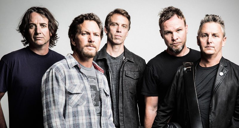 pearl jam fan dating General public tickets will be sold first through a presale powered by verified fan ® pearl jam has partnered with verified fan to create a safe, reliable.