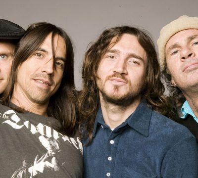 Red Hot Chili Peppers saluda a John Frusciante en su ...