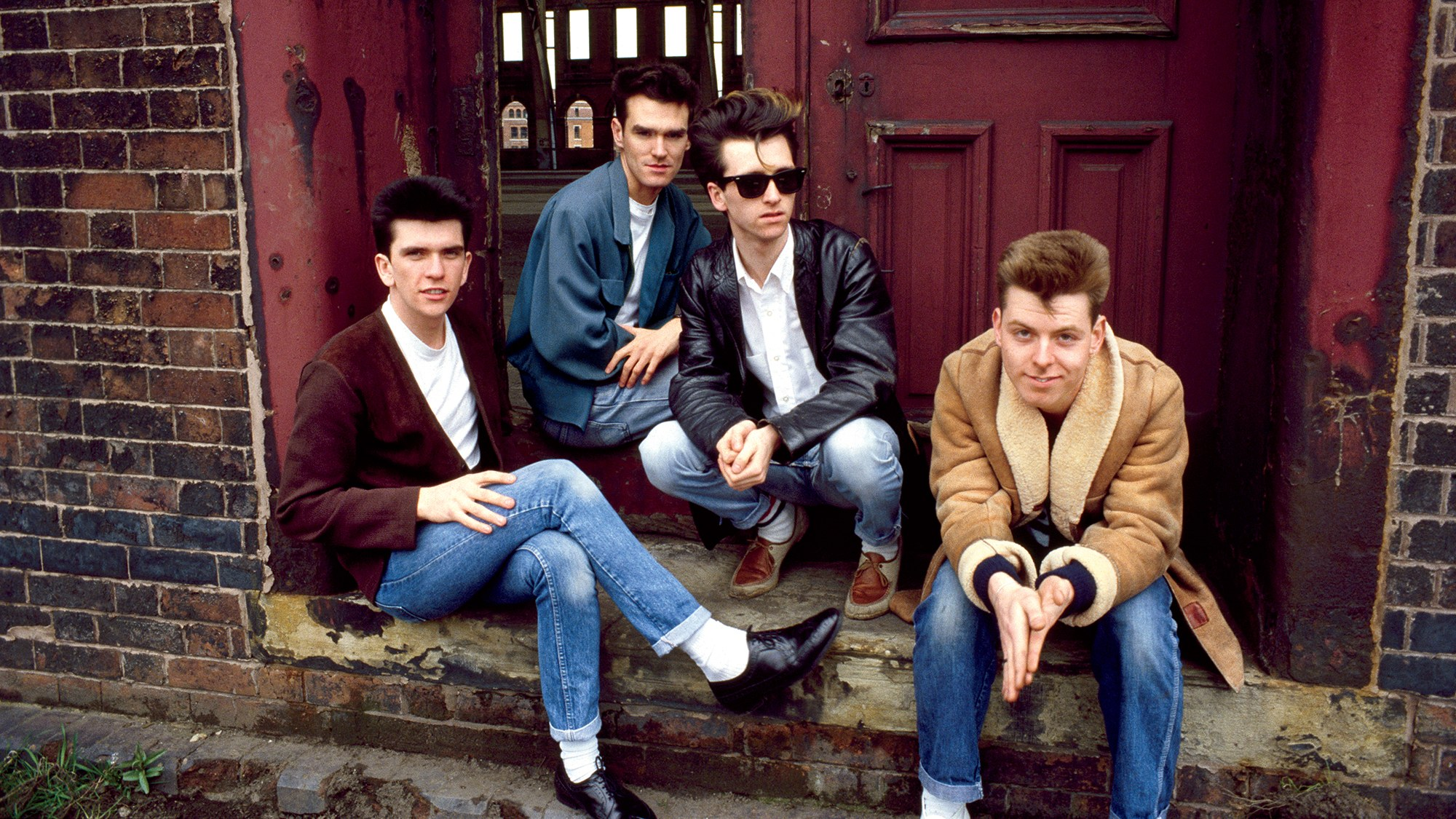 Fans de The Smiths son neuróticos — Según Cambrigde Analytica