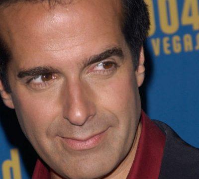 David Copperfield Obligado A Revelar Su Truco Más Famosos Ante Un Juez
