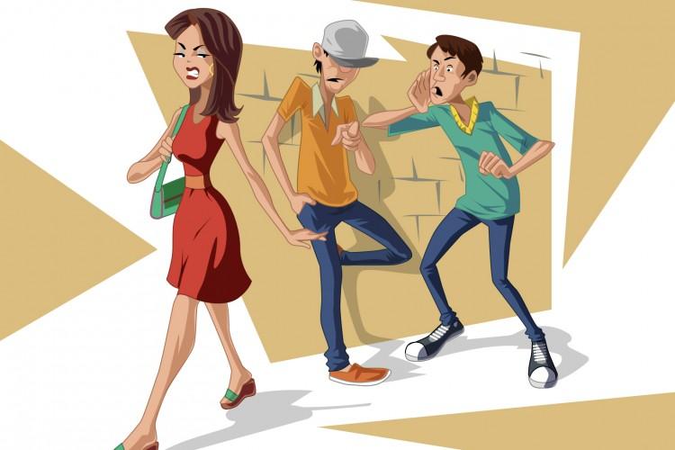 Recoleta prohíbe silbidos, jadeos y bocinazos en la vía pública