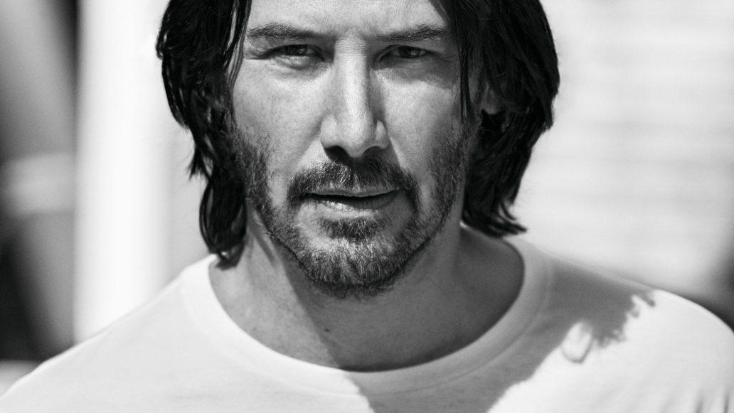 ¡Qué le pasó! El impactante cambio de Keanu Reeves — Rock&Pop