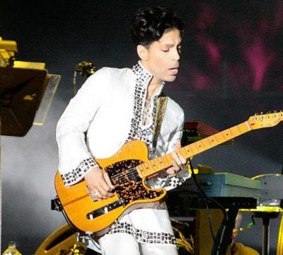 Prince cover Radiohead, Coachella