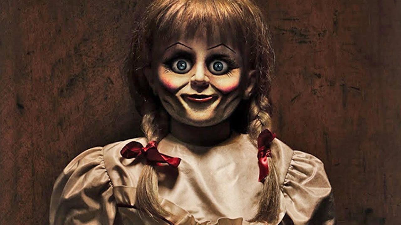 Anuncian fecha de estreno de Annabelle 3