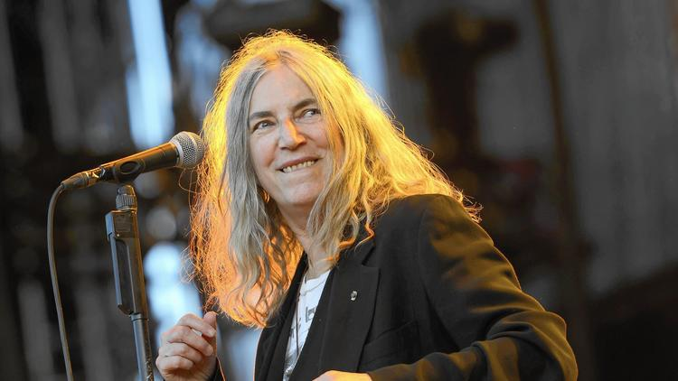 Horses Patti Smith documental