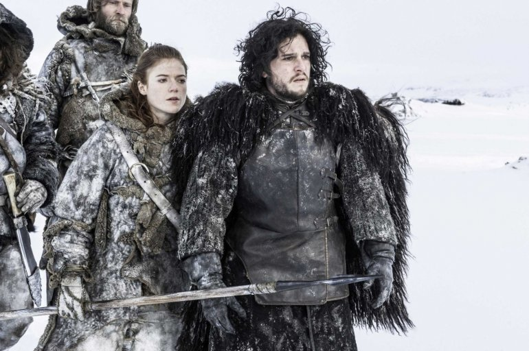 Game of Thrones recibirá un BAFTA especial por su trabajo técnico