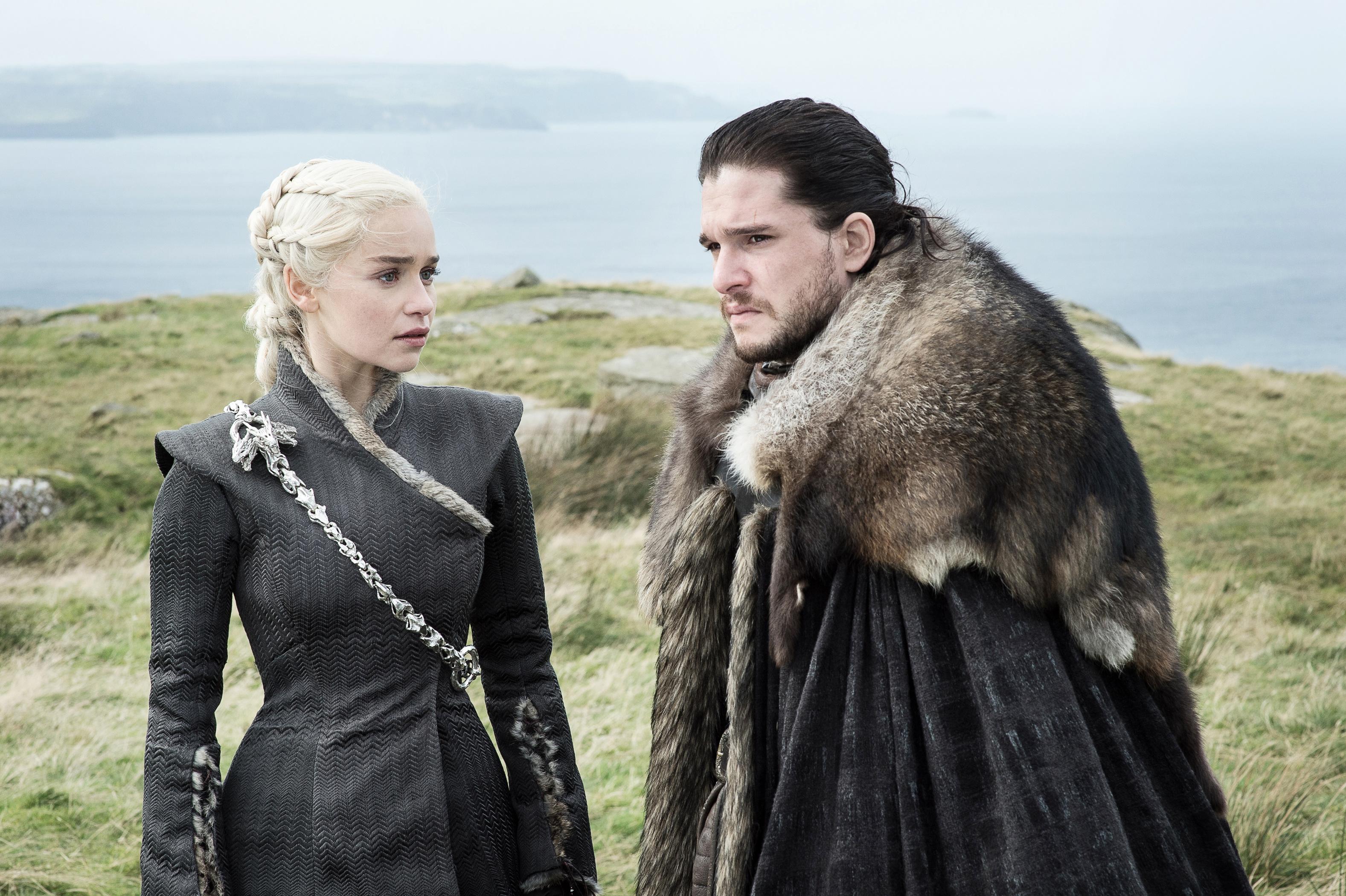 Game of Thrones: Imagen apunta a eventual regreso de dos personajes