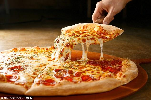 Dos grandes marcas de pizza se fusionan en Chile y el mundo El cambio te puede gustar o no todo depende de cuál sea tu marca de pizza favorita
