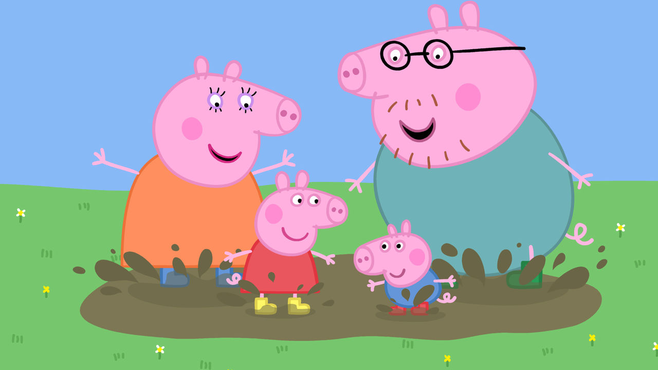 ¡Oh, no! Peppa Pig es censurada en internet; ícono