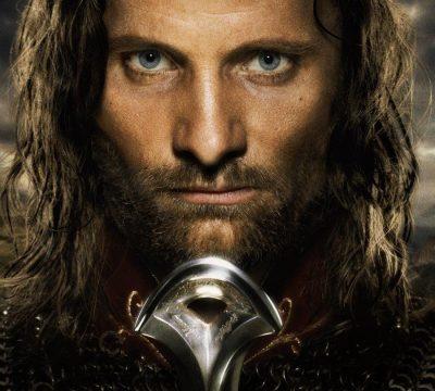 aragorn señor de los anillos amazon