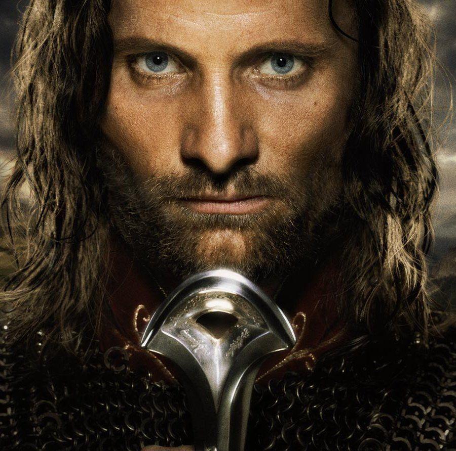 La serie de El Señor de los Anillos se enfocaría en un joven Aragorn