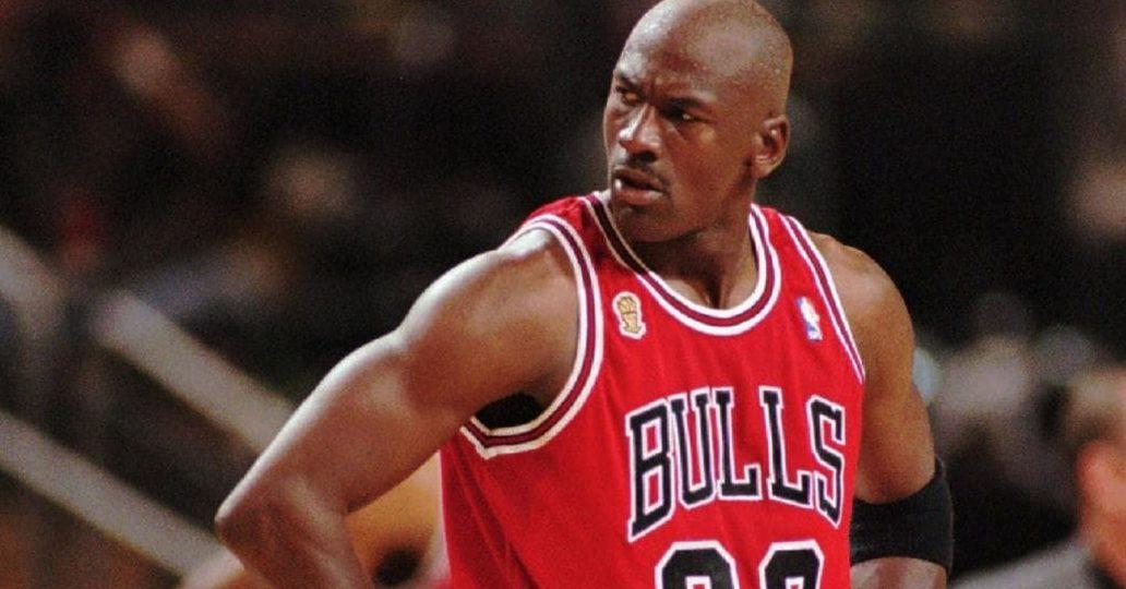Michael Jordan llega a Netflix con un emocionante documental — Rock&Pop