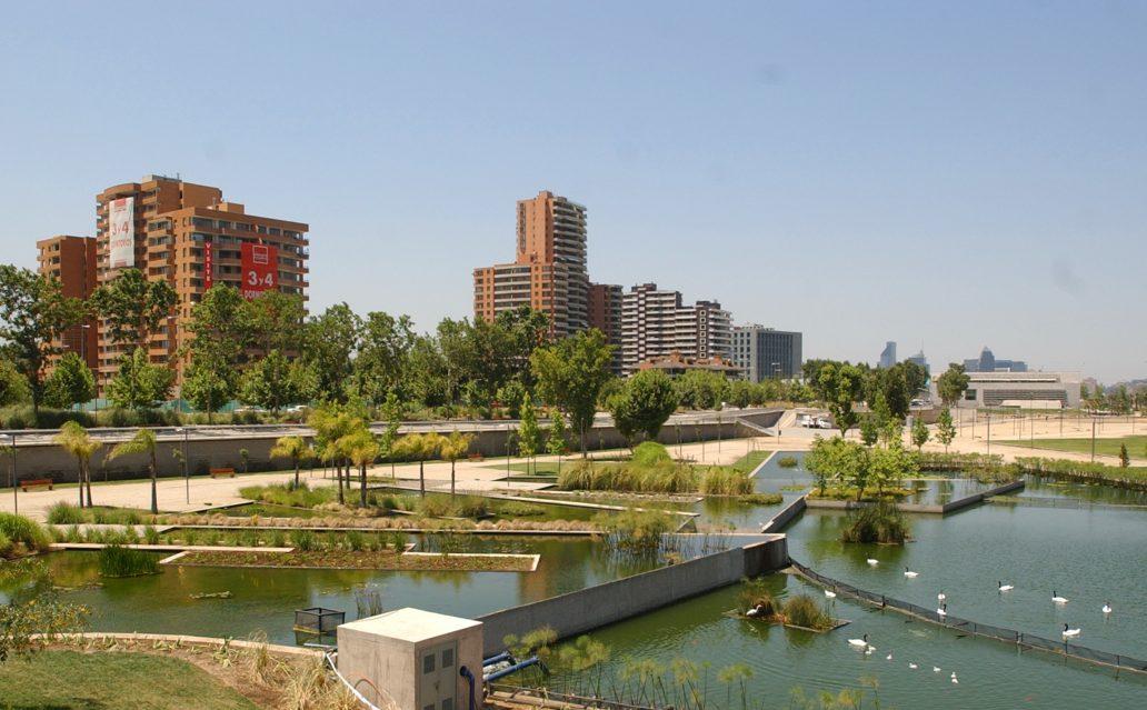 Barrio chileno está entre los 5 más caros de Latinoamérica — Rock&Pop