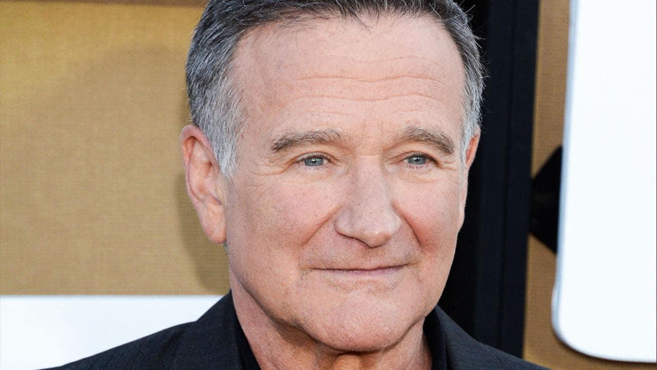 Biografía de Robin Williams revela sus terribles últimos días de vida