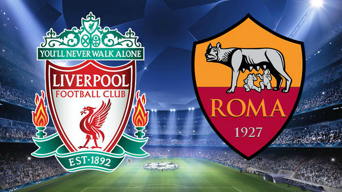 champions livervool vs roma