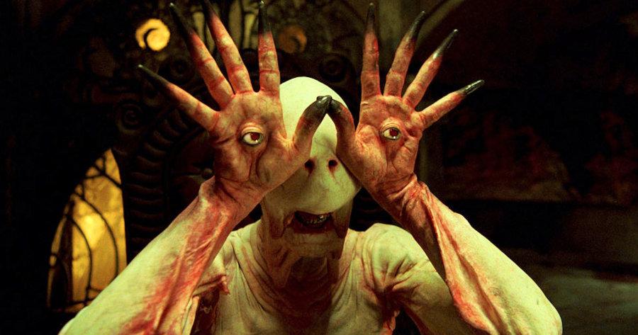 Guillermo del Toro dirigirá serie de terror para Netflix