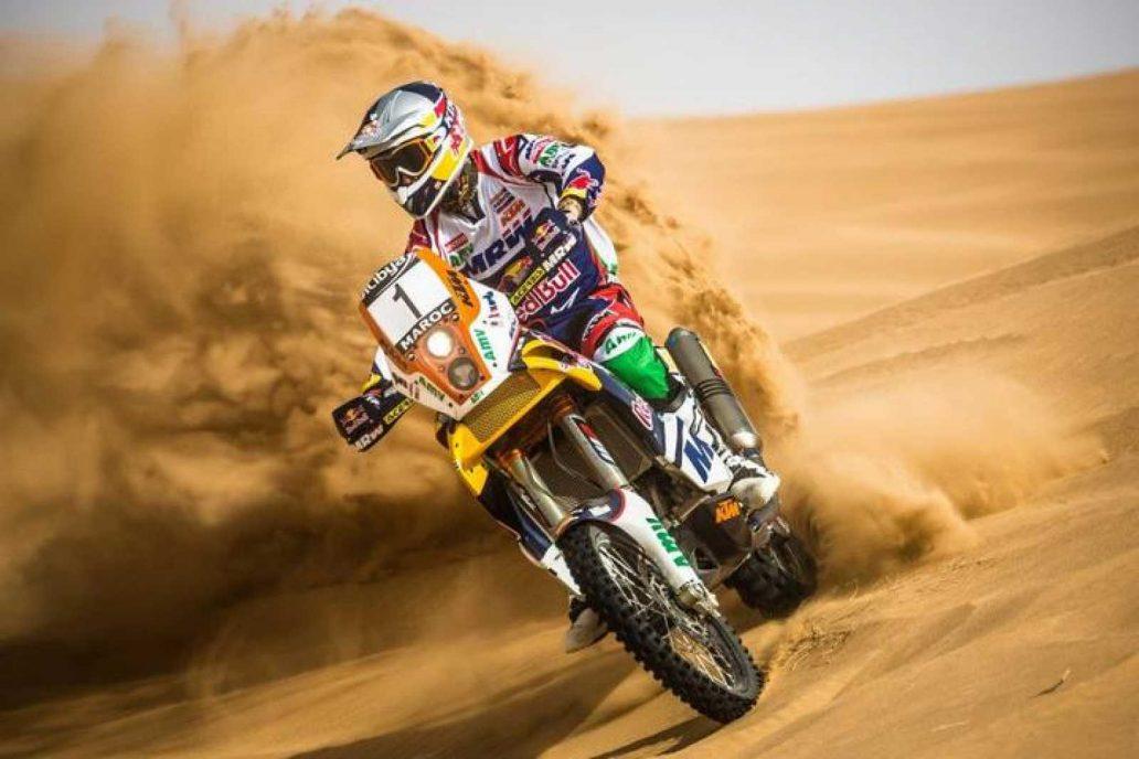 La versión 2019 del Rally Dakar no pasará por territorio chileno — Definitivo