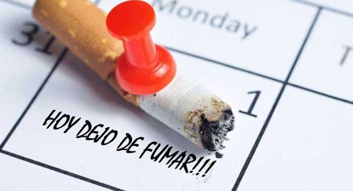 Resultado de imagen para dejar de fumar