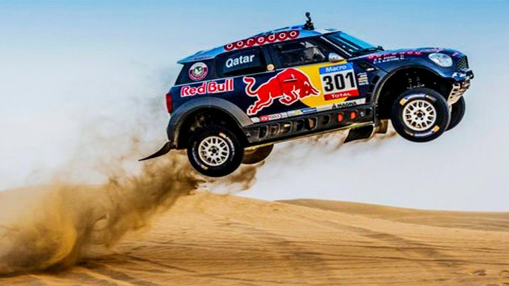 Gobierno confirma que el Dakar 2019 no pasará por Chile