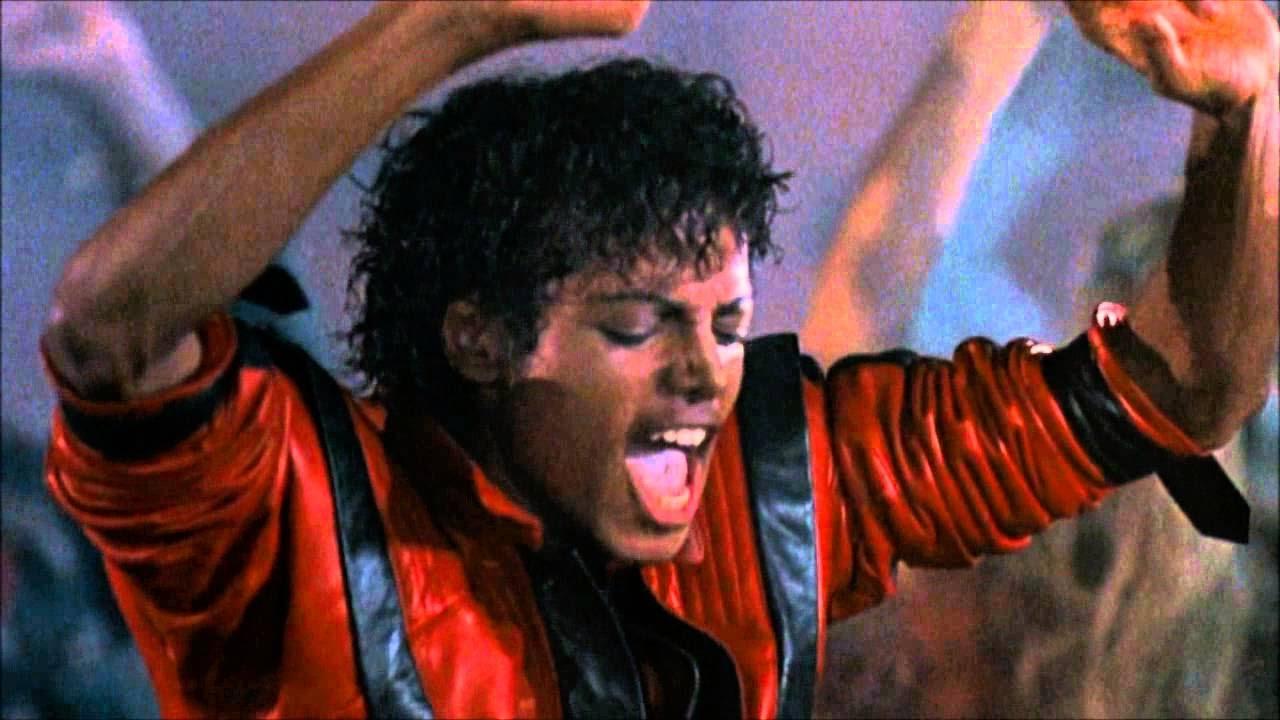 10 datos que no sabías de ''Thriller'', el álbum más vendido de ...