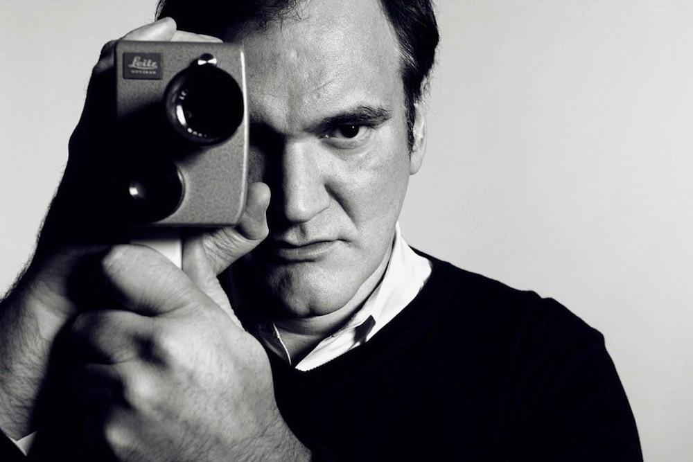 Quentin Tarantino reúne a la élite de Hollywood para su nueva película